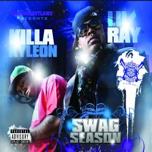 Album Swagg Session (Explicit) from Boss Hogg Outlawz
