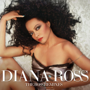 Album The Boss Remixes from Diana Ross