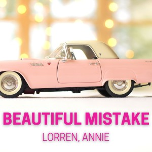 Album Beautiful Mistake from Lorrèn