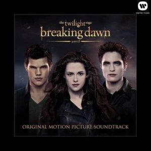 อัลบั้ม The Twilight Saga: Breaking Dawn - Part 2 (Original Motion Picture Soundtrack)