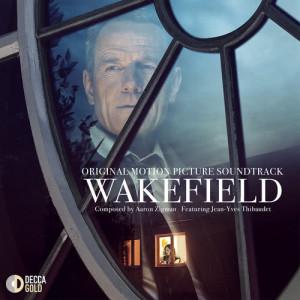 Album Wakefield from Aaron Zigman