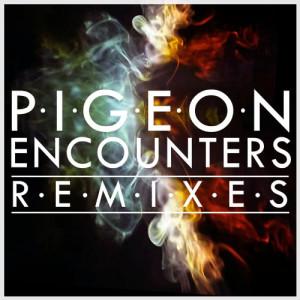 Album Encounters (Remixes) from Pigeon