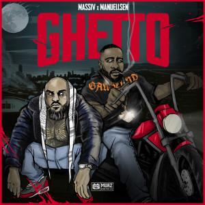 Album GHETTO (Explicit) from MASSIV