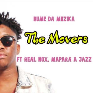 Album The Movers from Hume Da Muzika