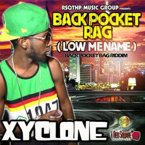 Back Pocket Rag (Low Me Name)