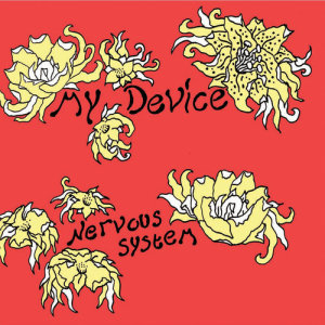 Album Nervous System from Device