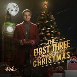 RJ Word的專輯The First Three Hours of Christmas
