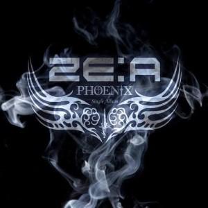 ZE:A的專輯PHOENIX