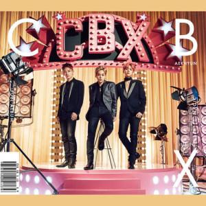 EXO-CBX的專輯MAGIC
