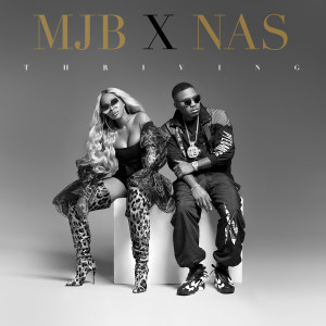 Album Thriving from Mary J. Blige