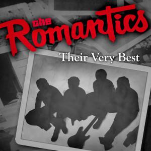 Album Their Very Best from The Romantics