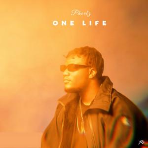 Album One Life from Pheelz