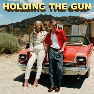 Listen to Holding the Gun song with lyrics from Sabrina Claudio