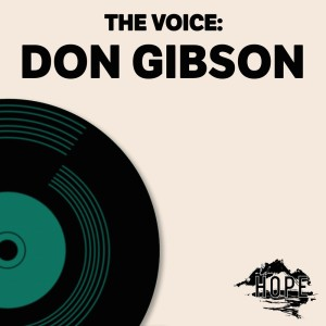 Album The Voice: Don Gibson from Don Gibson