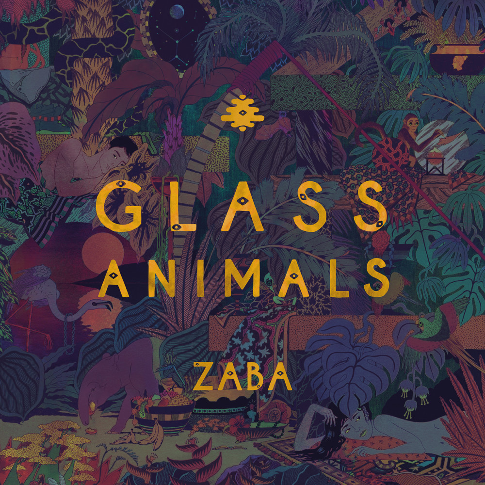 Intruxx 2015 Glass Animals