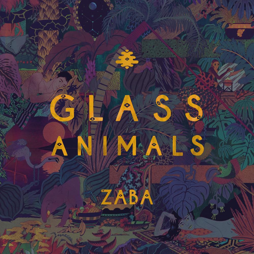 Gooey 2015 Glass Animals