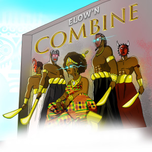 Album Combine from Elow'n
