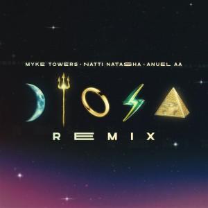 Album Diosa (Remix) from Natti Natasha
