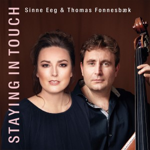 Album Staying in Touch from Sinne Eeg