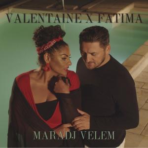 Album Maradj velem from Fatima