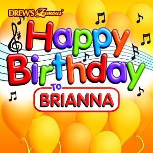 The Hit Crew的專輯Happy Birthday to Brianna