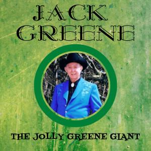 Album The Jolly Greene Giant from Jack Greene