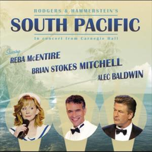 South Pacific: In Concert From Carnegie Hall 2006 Various Artists
