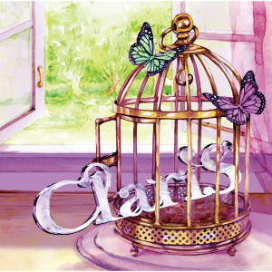 收聽ClariS的Butterfly Regret歌詞歌曲