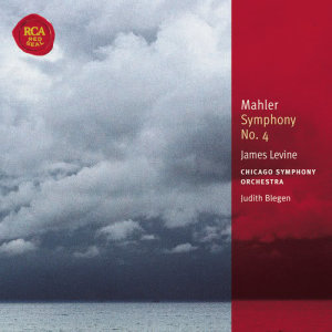 James Levine的專輯Mahler Symphony No. 4: Classic Library Series