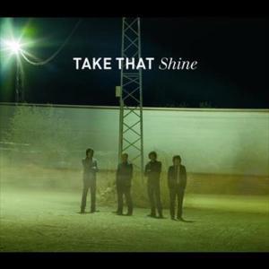 Shine E-Bundle 2007 Take That