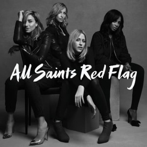 All Saints的專輯Red Flag