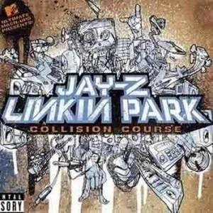 อัลบั้ม Collision Course (Deluxe Version)