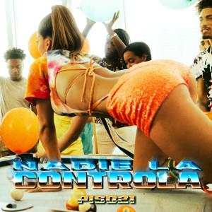 Album Nadie La Controla (Explicit) from Piso 21