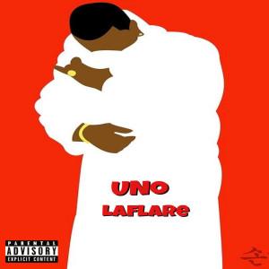 Album Uno Laflare (Explicit) from DJ IMNIT