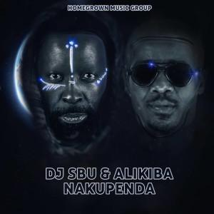 Album Nakupenda (feat. DJ Sbu) from DJ SBU