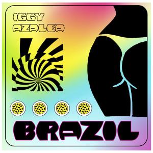 Album Brazil (Explicit) from Iggy Azalea