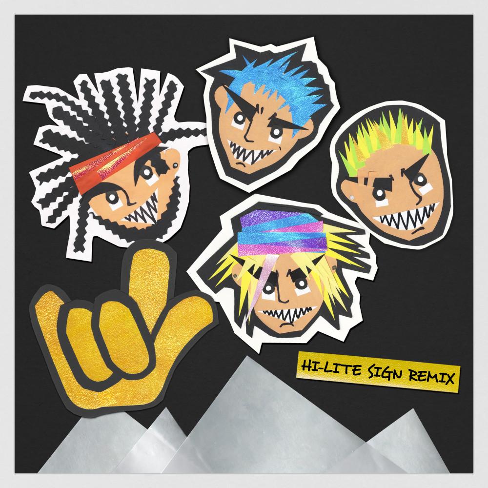 ฟังเพลงอัลบั้ม Hi-Lite Sign Remix