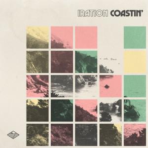 Album Coastin' from Iration