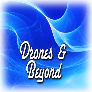 Meditation Zen Masters的專輯Drones and Beyond