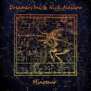 Album Minotaur from Dreamers Inc.