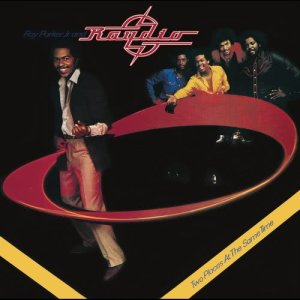 Album Two Places at the Same Time (Expanded Edition) from Ray Parker, Jr.
