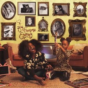Album Cut 'Em Off (Explicit) from Kiana Ledé