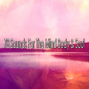 Album 78 Sounds for the Mind Body & Soul from Meditacion Música Ambiente