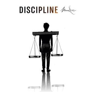 อัลบัม Discipline ศิลปิน MINDSET