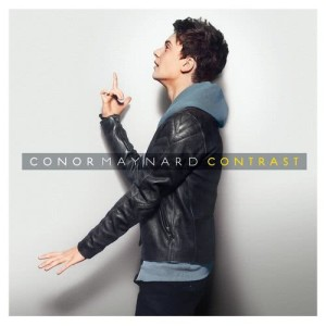 Listen to Headphones song with lyrics from Conor Maynard