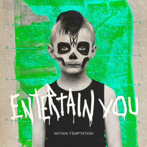 Album Entertain You from Within Temptation