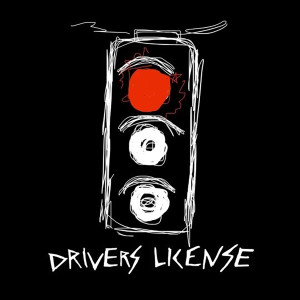 Album drivers license (Explicit) from jxdn