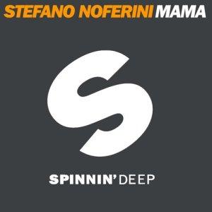 Album Mama (Remixes) from stefano noferini