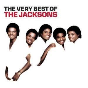 Album The Very Best Of The Jacksons and Jackson 5 from The Jacksons