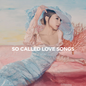 AGA的專輯So Called Love Songs